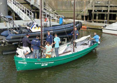 Foto-Ilusie-Tall-Ship-Races