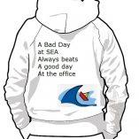 Opdruk achterkant: a-bad-day