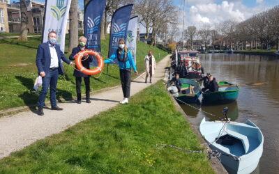 Maritieme Academie Harlingen wint Skjin Wetterprijs